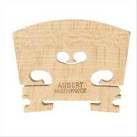 """Genuine Aubert Viola  Bridge   """"Made in France""""  48mm"""