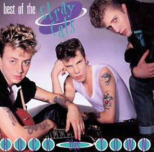 The Best of the Stray Cats: Rock This Town by Stray Cats (CD, Nov-1990 Vg Cond
