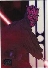 Star Wars Galaxy 7 base set 1-110