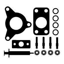 Turbo De Montaje Kit De Montaje Para Citroen C3 1.4 Hdi 16v dv4ted 8hy