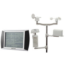 NEW Touch Screen Wireless Weather Station with USB PC Link XC0348