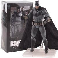 SHFiguarts DC Justice League Batman Action Figure PVC Collectible Model Toy