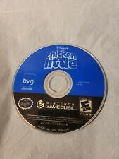 Disney's Chicken Little (Nintendo GameCube, 2005) Disc Only A5