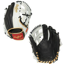 "Rawlings Encore Outfield Baseball Glove 12.25"" Throws Right and Left -EC1225-6BW"