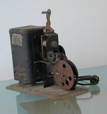 Ancient Collectible Handcrank 16mm Movie Projector for DISPLAY Decor