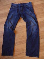 mens HUGO BOSS jeans - size 36/34
