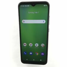 Cricket Ovation 32GB U705AC (Cricket) Android Smartphone (B-246)
