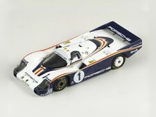 Spark Porsche 956 #1 24h Le Mans 1981 Ickx/Bell 1:43 43LM82