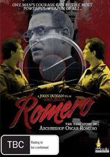 Romero (DVD, 2013)