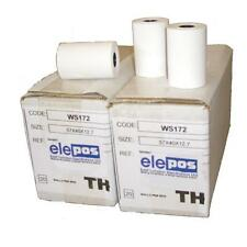 ROLLS TO FIT VERIFONE 3740 VX510 VX570 VX610 VX670 VX810