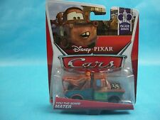 Disney Pixar Cars Palace Chaos You The Bomb MATER #3/9  2012