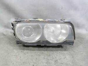 1999-2001 BMW E38 7-Series Factory Right Front Passenger Headlight Lamp Xenon