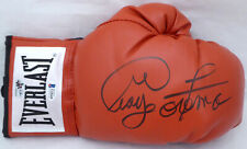 GEORGE FOREMAN AUTOGRAPHED SIGNED RED EVERLAST BOXING GLOVE RH BECKETT 178337