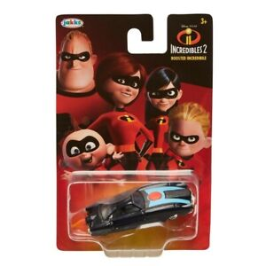 Disney Incredibles 2 - BOOSTED INCREDIBLE CAR - BNIB - UK Seller NEW MOC