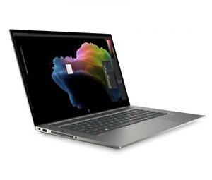 "BRAND NEW HP Zbook Create G7i9-10885H 4K 15.6"" 32GB RAM 2TB SSD RTX 2080 Super"