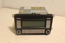Radio CD 1K0035186R VW Golf 1 K Original 28999