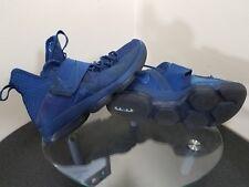 Nike Lebron 14 (XIV) Lmtd Mens Size 8.5  Agimat Coastal Blue / Gold