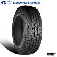 1 X New Cooper Discoverer AT3 XLT LT285/60R20R10 125S Tires
