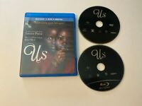 Us (Bluray/DVD, 2019) [BUY 2 GET 1]