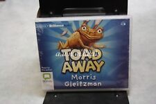New Toad Away (Toad Series) by Morris Gleitzman