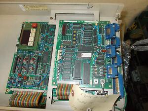 Yaskawa Vari Speed 626 VM3