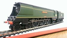 """Hornby R3445 BR 4-6-2 West Country Class """"34032 Camelford"""" DCC Ready"""
