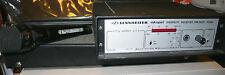 SYSTEME HF SENNHEISER VINTAGE MICRO SKM4031 + RECEPTEUR  EM 2003