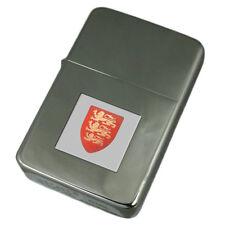 Engraved Lighter Crusader Knight Shield