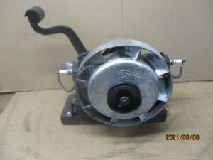 1938 Maytag  Washing   Machine  Engine Model 72.Twin