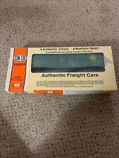 Con-Cor # 25016 Greenville 60' Boxcar Kit Detroit Toledo & Ironton 0001-009608