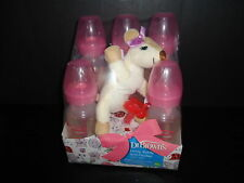 Dr. Brown's Baby Lovey Pacifier Bottle Nip Gift Set - Pink