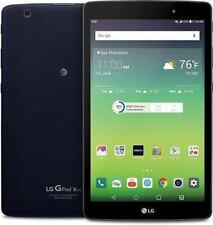 NIB LG GPAD X 8.0 V520-32 GB WI-FIT 4G LTE CELLULAR UNLOCKED 8 INCH TABLET