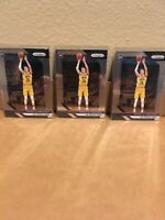 2018-19 Panini Prizm Moritz Wagner 3 Card Rookie Lot