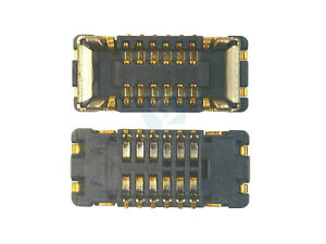"""NEW Logic Board Side Power Button Connector for MacBook Pro 15"""" A1707 2016 2017"""