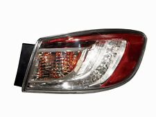 Tail Light Assembly Right Maxzone 316-1931R-AS fits 10-12 Mazda 3