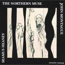 JOHN MONTAGUE/SEAMUS HEANEY - NORTHERN MUSE NEW CD