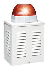 ABUS Alarmsirene mit Blitzleuchte - SG1650