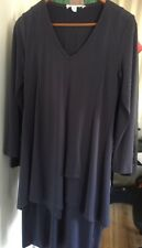 LAST CHANCE Bird Keepers Layered Tunic Dress Worn Once Size 12