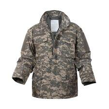 US UCP M65 Feldjacke Army Feldparka ACU Parka Jacket Futter Liner XL / XLarge