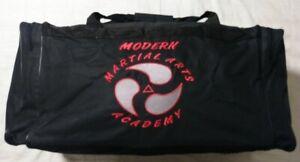 NEW! Duffel Bag / Gym Bag / Sports Bag for Martial Arts, Boxing MMA UFC BJJ TKD
