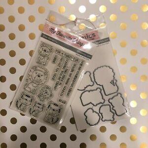 Stamp and Die Sets Various Brands