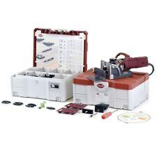Lamello Zeta P2 Basic Set Diamant Nutfräsmaschine Verbindersortiment 101402DD4