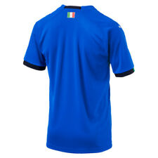 PUMA Italy Home Football Shirt 2018 XLarge