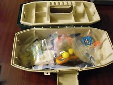 Plano Laker Hard Plastic  Fishing Box Model 5001