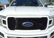 2018+ Ford F-150 Factory OEM Honeycomb Style Grille-Oxford White JL3Z-8200-SB