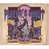 Pepper's Ghost, Arena CD | 5029282100289 | New