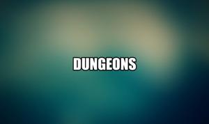 Dungeons - (ST/PoH/Prophecy/Harbinger/Presage) - (PC/PS/XBOX*)