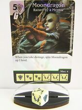 Dice Masters - 1x #062 Moondragon Raised by a Mentor Foil - Guardians of the Gal