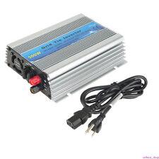 Grid Tie Inverter DC22V-60V 230V MPPT inverter solare 500W 50 / 60Hz