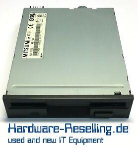 "Mitsumi D35M3D/D63119 3,5"" Floppy-Drive Diskettenlaufwerk 1,44MB LR62119/E101231"